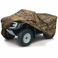 Classic ATV Travel & Storage Cover - X Large  -  Realtree AP®
