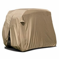 Classic 6 Person Golf Car Easy-On Covers
