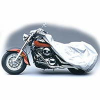 Covercraft Ready Fit Motorcycle Covers