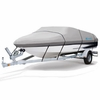 Classic Hurricane™ Trailerable Boat Cover 14' to 16'L  Model - A