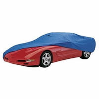 Xtrabond Waterproof Car Cover - Size D