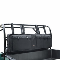 UTV Double Gun Carrier - Black
