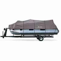 Classic StormPro™  Trailerable Pontoon Boat Cover - Model B