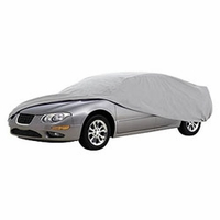 Prestige 4 Layer Car Cover <BR> Size D