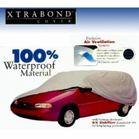 Coverite Waterproof  Van Covers