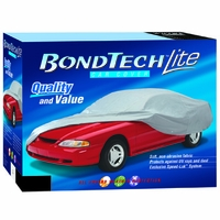 Bondtech Lite Economy Car Covers
