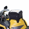 Motorcycle Tank Bag - Black