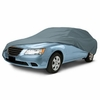 Polypro 1 Sedan Cover Biodiesel - Full Size