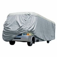 Classic Polypropylene RV Cover
