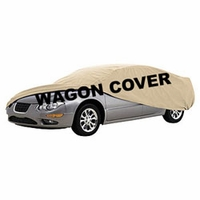 Softbond 3 Layer Station Wagon Cover - Size  SW-C