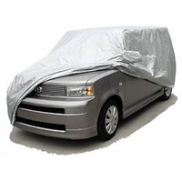 Coverite Silvertech Scion xB Custom Car Cover