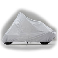 "Covercraft Ready Fit, ""Pack Lite"", Motorcycle Covers"
