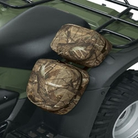 Classic ATV Fender Cargo Bag - AP HD®