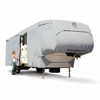 Classic PolyX 300™ 5th Wheel Cover