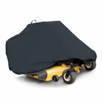Classic Zero Turn Mower Cover