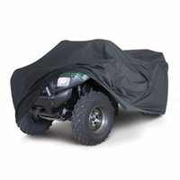 Classic ATV Storage Cover XX-Large - Black
