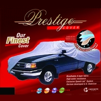 Coverite Prestige Truck Covers