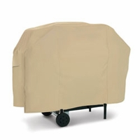 Classic Terrazzo Cart Barbecue Cover - Medium