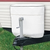 Classic RV Tank Cover Double 30-7.5 Gallon Tanks - Model 3