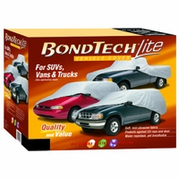 Coverite Bondtech Lite Van Covers