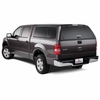 Polypro 1 Crew Cab w/ Canopy Cover By Classic