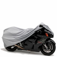 Covercraft Form Fit, Large Sport Bike, Indoor Cover