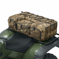 ATV Rear Rack Bag W-Cooler - AP HD®