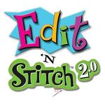 Amazing Designs Edit 'N Stitch 2.0
