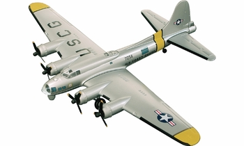 B-17 Flying Fortress Model, U.S. Coast Guard - Corgi US31107 - click to enlarge