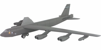 B-52H Stratofortress Model, USAF, 9th BS, 7th BW - Corgi US33508 - click to enlarge