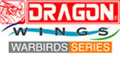 Dragon Wings 1:72 Military Aircraft