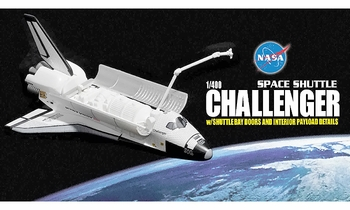 space shuttle challenger specs - photo #48