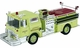 Mack CF Pumper Model, Lawrence Fire Dept., MA - Corgi US52012