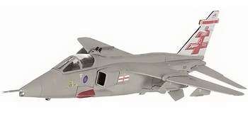 Jaguar GR.3 Model, RAF, No. 41 Squadron - Corgi AA35408 - click to enlarge