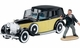 James Bond Rolls Royce Model & Figure: Goldfinger - Corgi CC06803