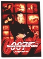 Tomorrow Never Dies Japan Movie Program
