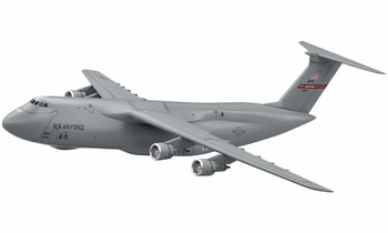 C-5A Galaxy Model, USAF, 337th AS - Dragon Wings 56347 - click to enlarge