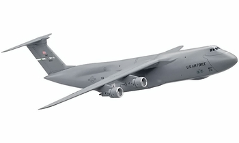 C-5C Galaxy Model, USAF, 22nd Airlift Squadron - Dragon Wings 56273 - click to enlarge