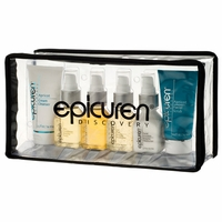 Epicuren 6-Step Mid Size Facial Kit