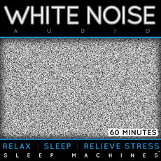 White Noise Audio CD