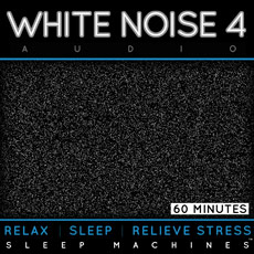 White Noise Audio 4 CD