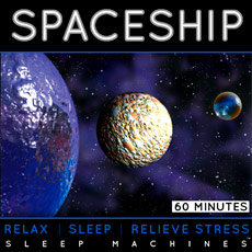 Spaceship CD