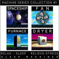 Machine Series Collection 1 CD