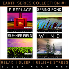 Earth Series Collection CD