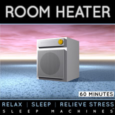 Room Heater CD
