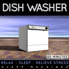 DishWasher CD