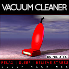 Vacuum Cleaner CD