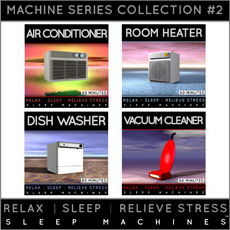 Machine Series 2 Collection CD
