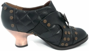 "2 1/2"" Steampunk Oxford Shoe * ICON"