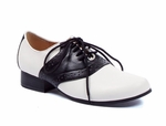 "1"" Saddle Shoe * 105-SADDLE"